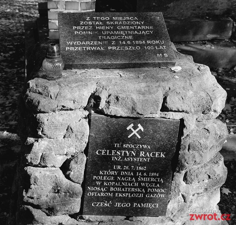 Obojętni wobec pomników przeszłości