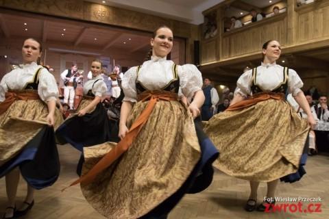 Tradycyjnie wyśmienity Bal Gorolski