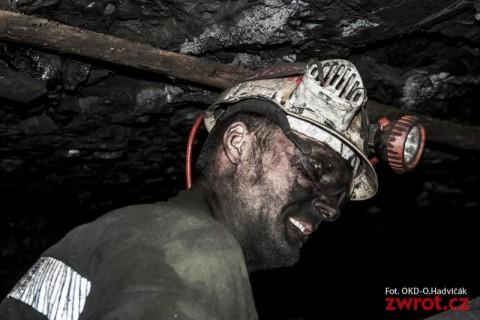 Śmierć górnika z Polski