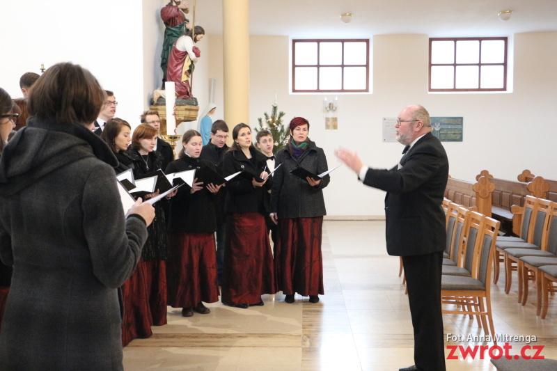 Canticum Novum zaśpiewało w Jabłonkowie