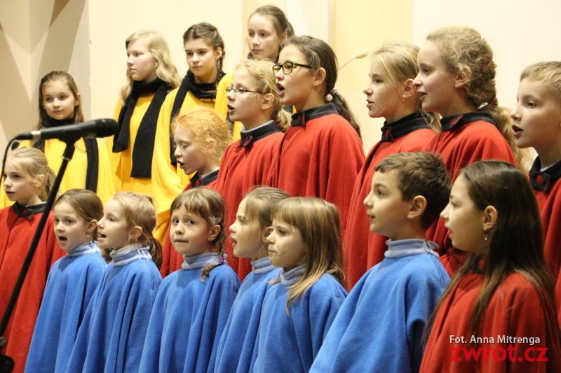 Impresje Zimowe – koncert dla rodziców
