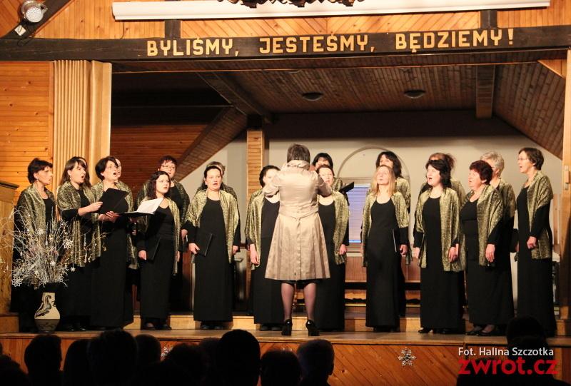 Uczta muzyczna w Nawsiu