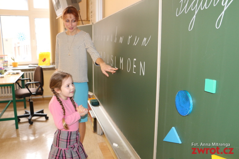 Zapisy w polskich szkołach trwają