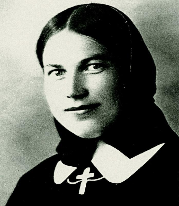 Magiera o Annie Szalbot