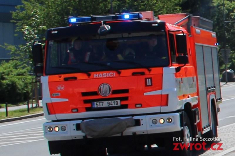 W pożarze w Boguminie zginęło 11 osób. Wśród ofiar są też dzieci