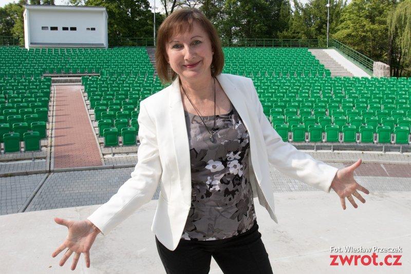 Inicjatywy PZKO: Barbara Mračna