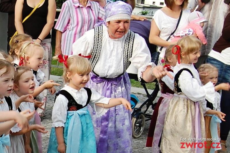 Wśród wyróżnionych polska przedszkolanka
