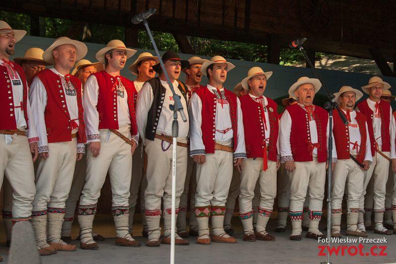 Inicjatywy PZKO: Chór Męski Gorol