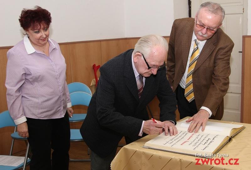 Nowi członkowie PZKO w Sibicy