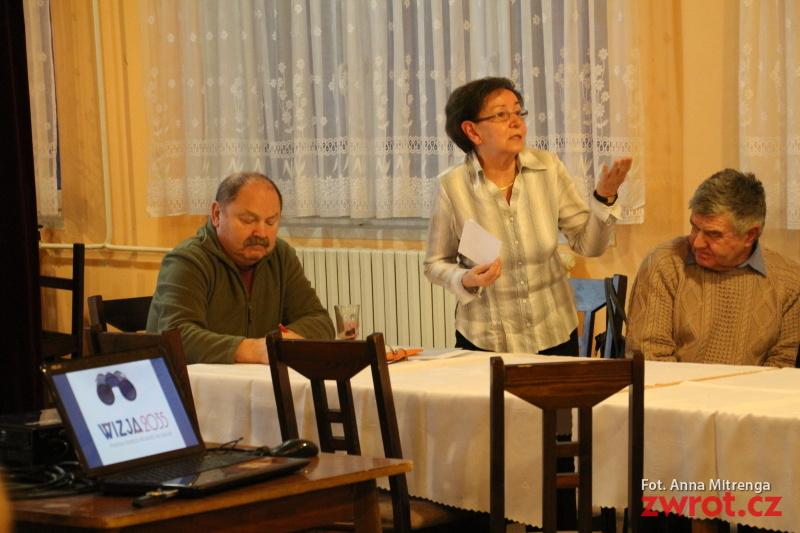 Sejmik w Wędryni: Powinniśmy walczyć z problemami