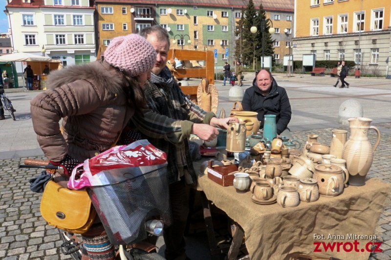 Wielkanocny rynek