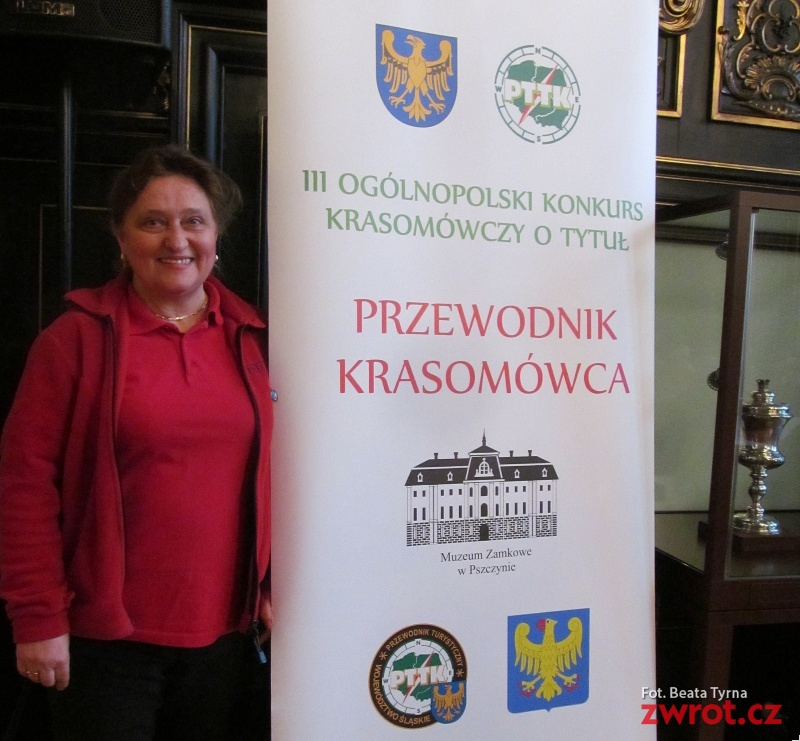 Władysława Magiera promuje kobiety i Zaolzie
