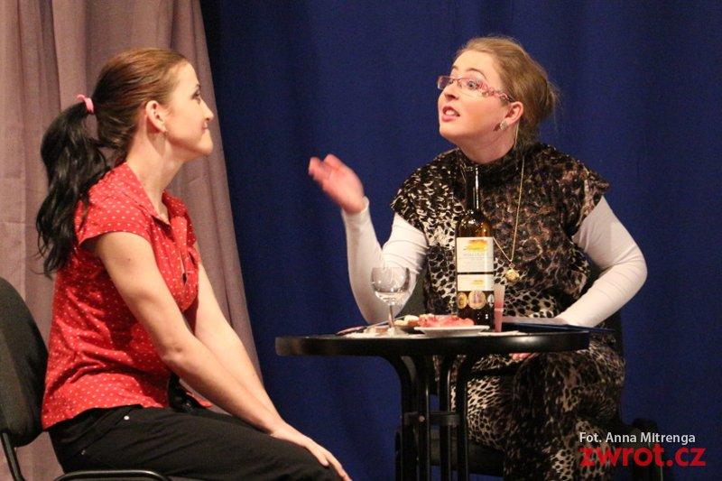 Inicjatywy PZKO: Zespół teatralny Klub Młodych Nydek