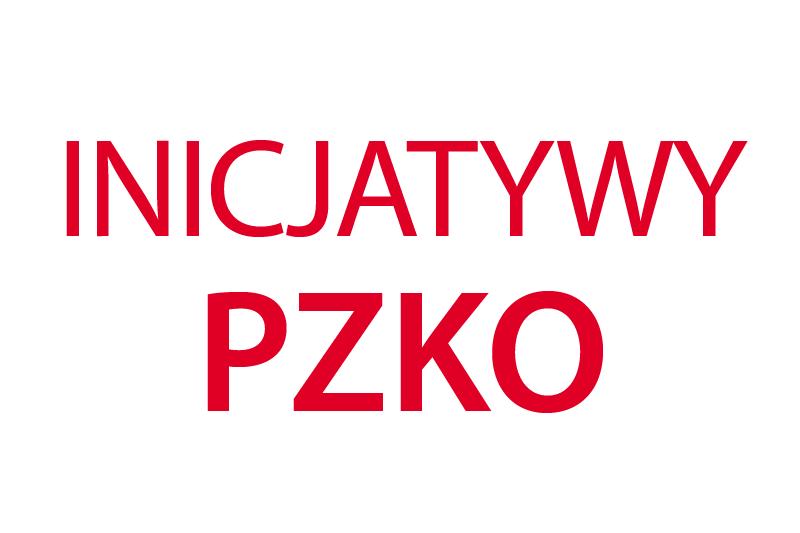 Inicjatywy PZKO