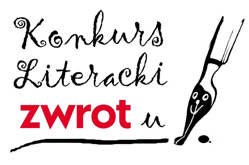 "Konkurs Literacki ""Zwrotu"" 2016"