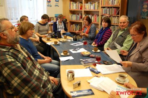 Miłośnicy polskiej książki nie próżnują
