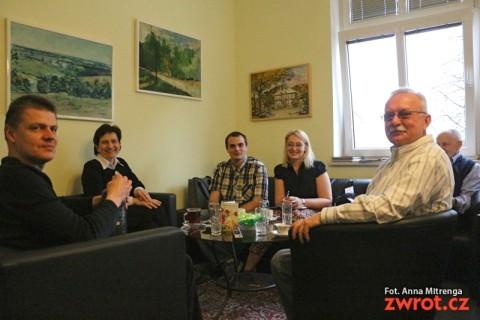 Kolejne spotkanie w sprawie Muzeum Zaolzia