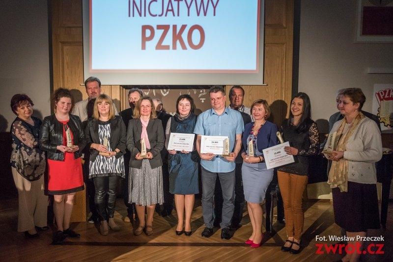 Inicjatywy PZKO (wideo)