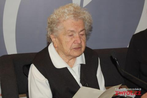Urodziny Anieli Kupiec