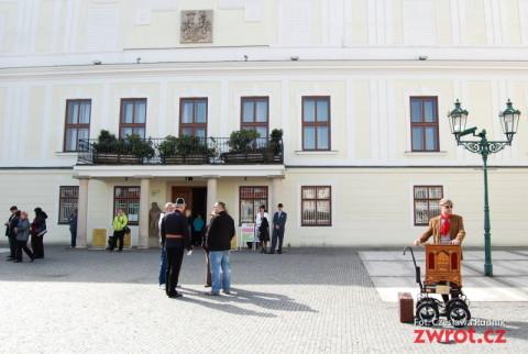 Inauguracja sezonu w Zamku Frysztat