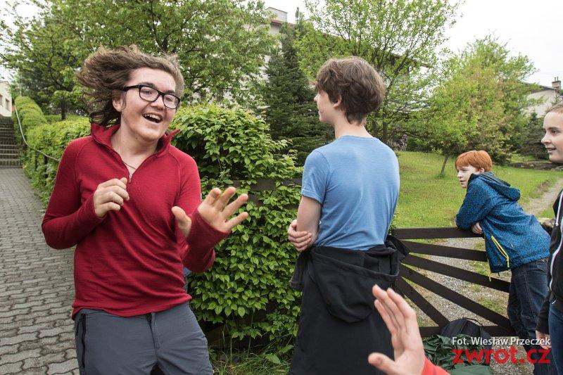 Jak pozyskać młodzież do PZKO