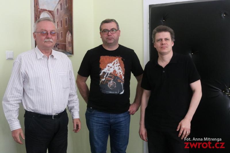 Warszawska konferencja o Zaolziu