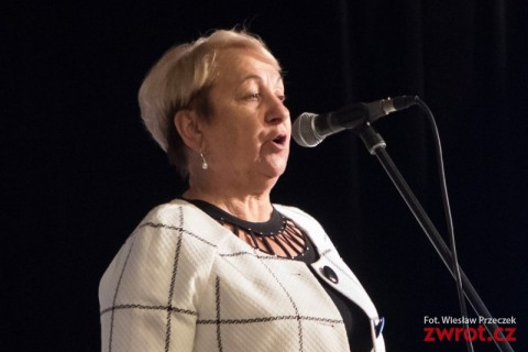 Nowa przewodnicząca Rady Przedstawicieli KP