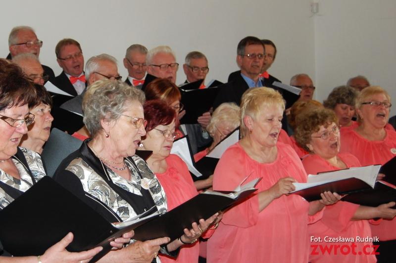 Zaśpiewają dla praskiej Polonii