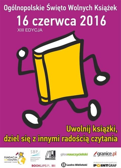 Cieszyn dzieli się książkami