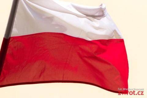 Polska awansowała