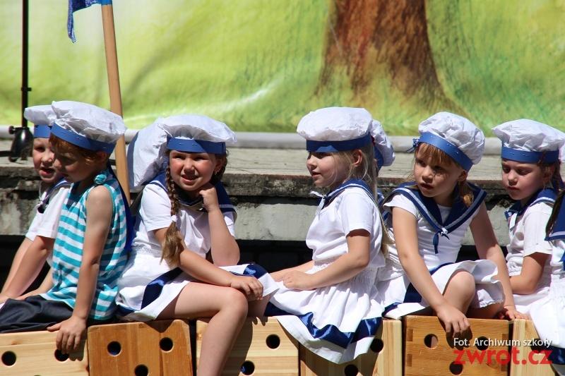 Festyn Szkolny w Błędowicach (fotogaleria)