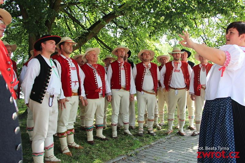 III Festiwal Zaolziański – nie ma czasu na rzeczy nieambitne