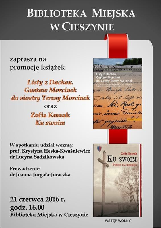 Podwójna książkowa promocja