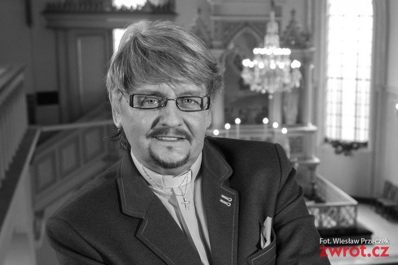 Nie żyje nasz przyjaciel Bogusław Kokotek. Znamy termin pogrzebu