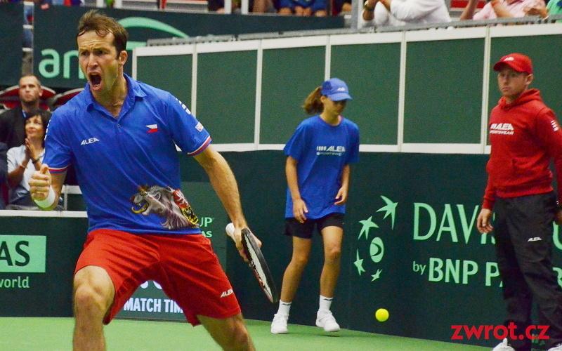 Puchar Davisa za nami
