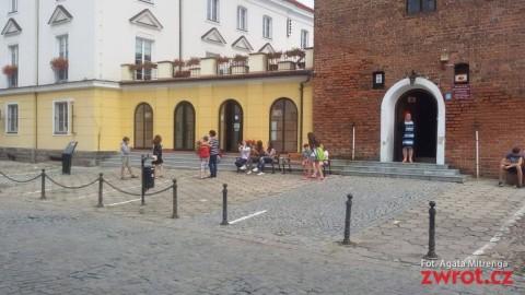Dzieci z zaolziańskich podstawówek na koloniach w Pułtusku
