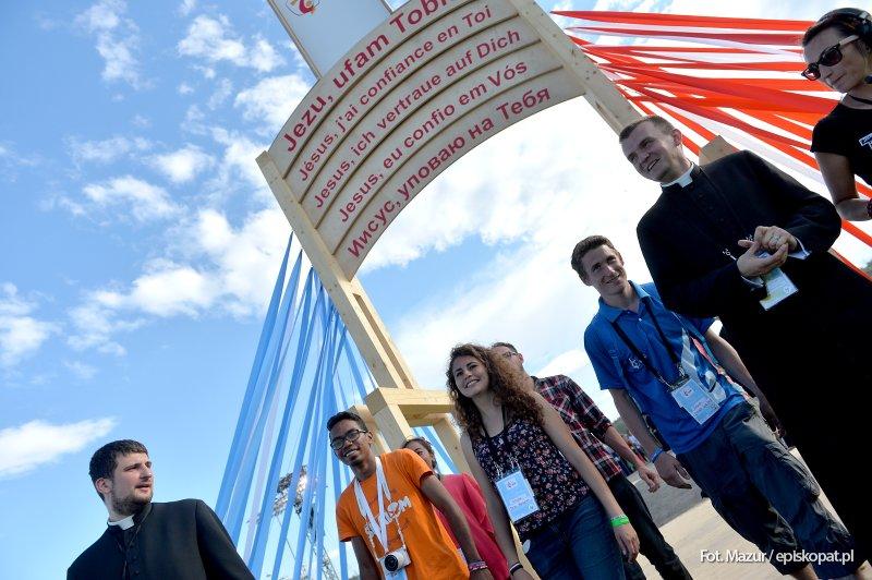 Światowe Dni Młodzieży w Czechach?