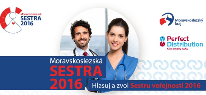 Zagłosujmy na najlepszą pielęgniarkę