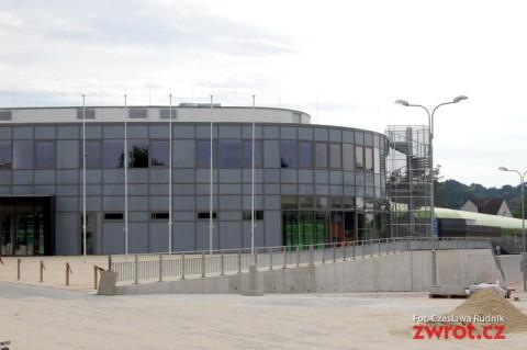 Nowy stadion gotowy na pierwszoligowe mecze