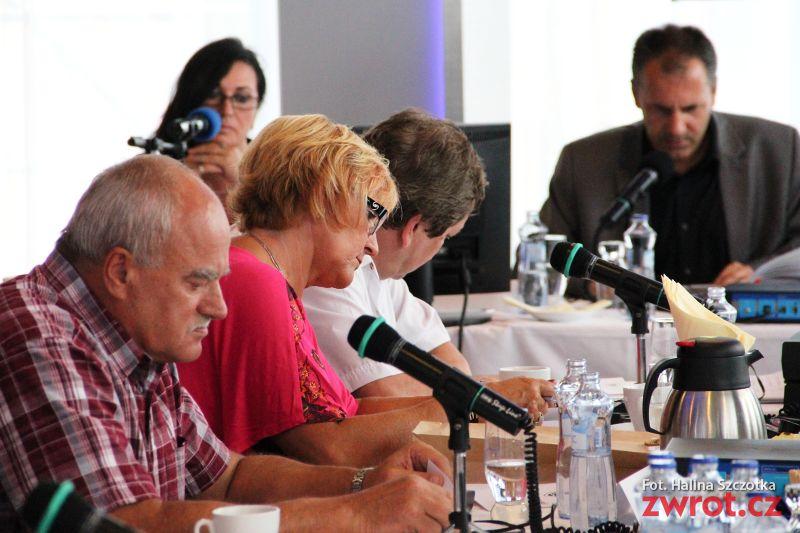Zmiany personalne w Radzie Miasta Trzyńca