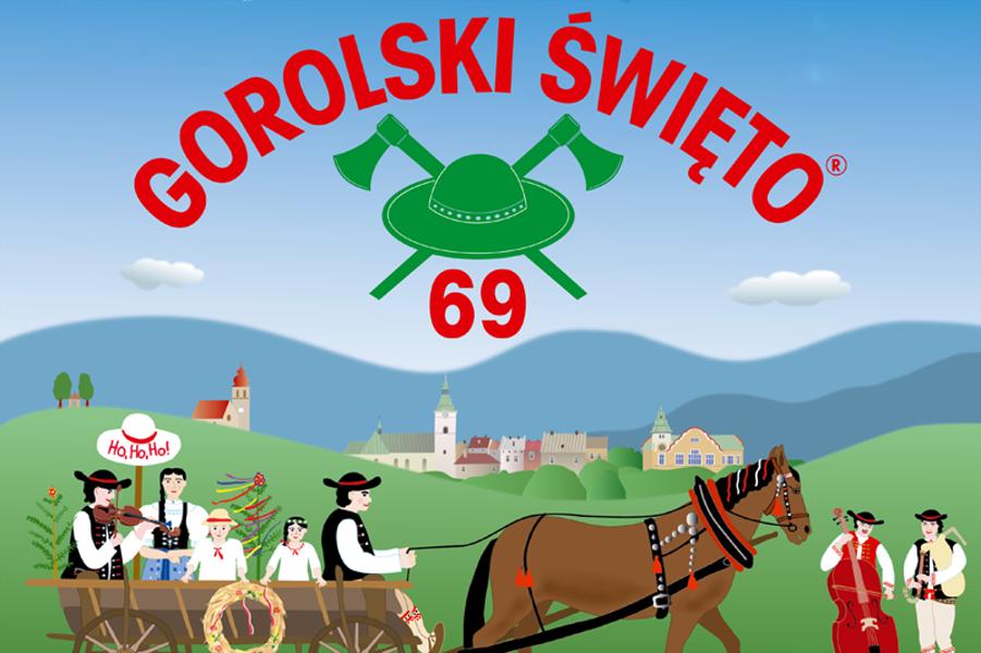 Kolejne bilety na Gorolski Święto