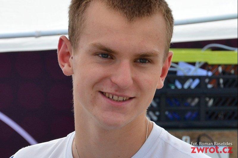 Marek Grycz mistrzem Europy