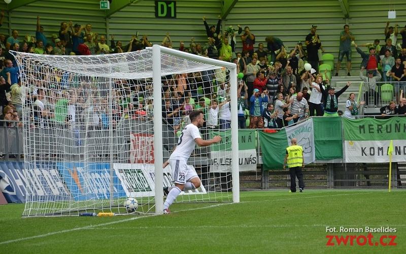 Piłkarze Karwiny zanotowali drugie zwycięstwo