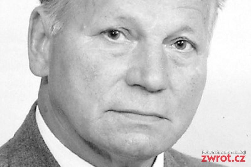 Żegnamy profesora czeskocieszyńskiego gimnazjum