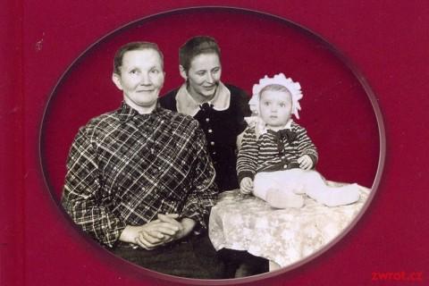 Historia Zaolzia w jednym biogramie babci