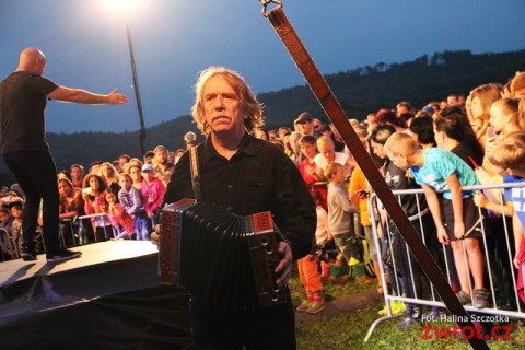 Koncert Jaromíra Nohavicy przesunięto na koniec października