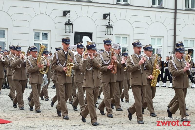 Dziś święto Matki Boskiej Zielnej i Wojska Polskiego