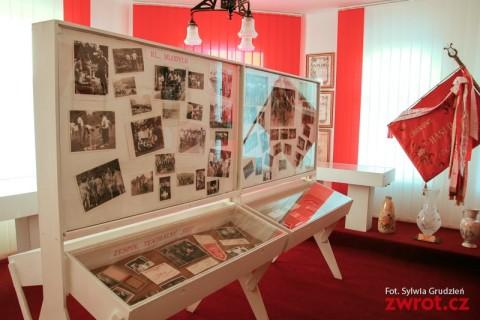Izba Tradycji przy MK PZKO w Skrzeczoniu