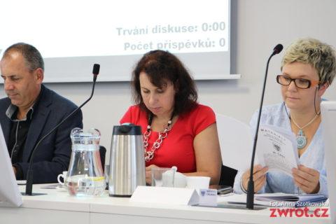 W Trzyńcu mają nową przewodniczącą komisji ds. mniejszości