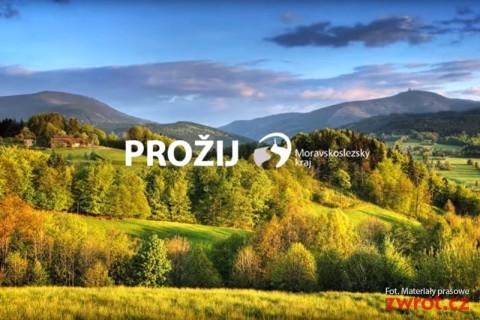 PZKO w spocie województwa morawsko-śląskiego (video)